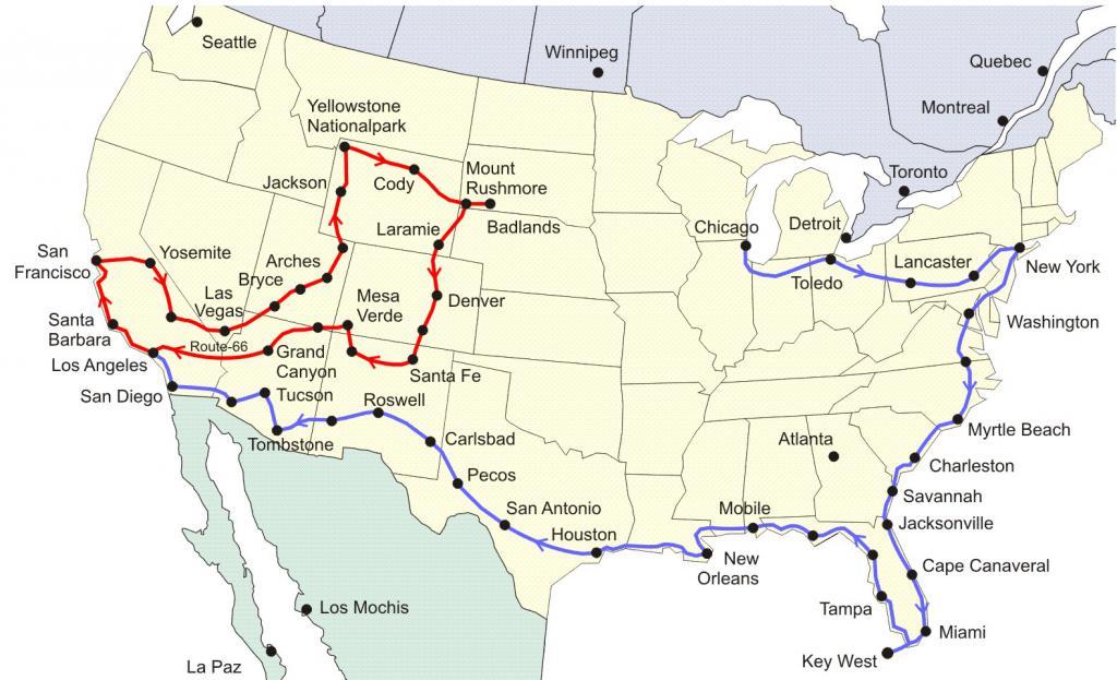 Indianerstamme Nordamerikas Karte.Reisebericht 90 Tage Durch Amerika 2016 Seabridge